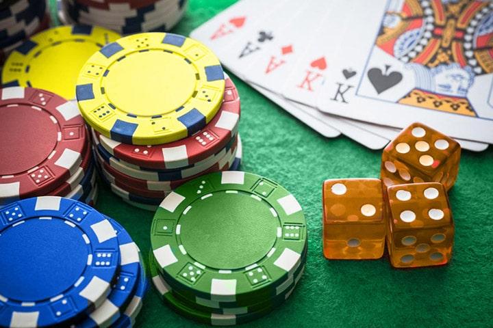 Азартный гемблинг онлайн: выигрывай уже сейчас!
