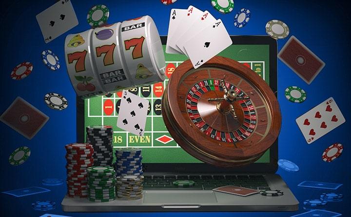 Виды азартных игр в онлайн казино