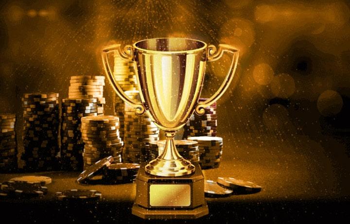 Турниры онлайн казино: участвуй и побеждай!