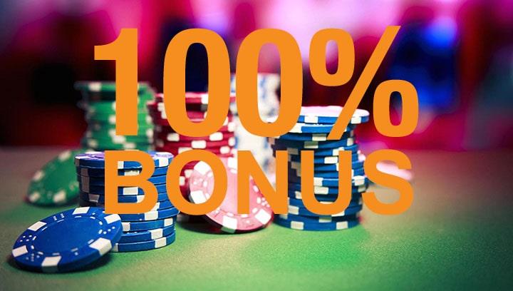 Какие бонусы предлагают онлайн казино игрокам